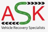ASK Logo Footer